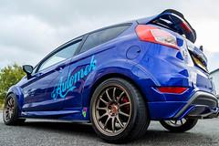 Fiesta ST 2