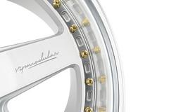 FF550 Rivets (Gold)