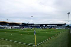 DAS GOLDBERG Stadion, SV Grödig 08