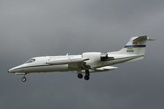84-0126 (IndiaEcho) Tags: 840126 learjet c21 35 us usaf united states air force in europe egva ffd raf fairford airport airfield airbase base military aircraft aeroplane aviation gloucestershire cotswolds england canon eos 1000d show royal international tattoo riat