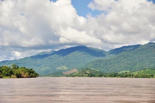 chiang saen - thailande 8