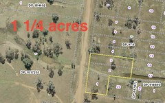 lot1,2,3 Barton st, Nymagee NSW