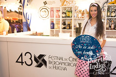 Feria de Huelva 2017