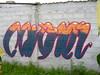 charcos (CavOnerEjecuta) Tags: cav oner pinta ejecuta cavoner mexico graff grafiti graffiti graffitimexico charcos difumina errores felices accidentes pal recuerdo tardes milpas maiz lluvia lluvioso domingo agosto 2017