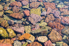 TigerLight (Sarah_Brooks) Tags: lansdcapedetails detail coastal waterscape abstrct stones rocks water light abstractart wales pembrokeshire