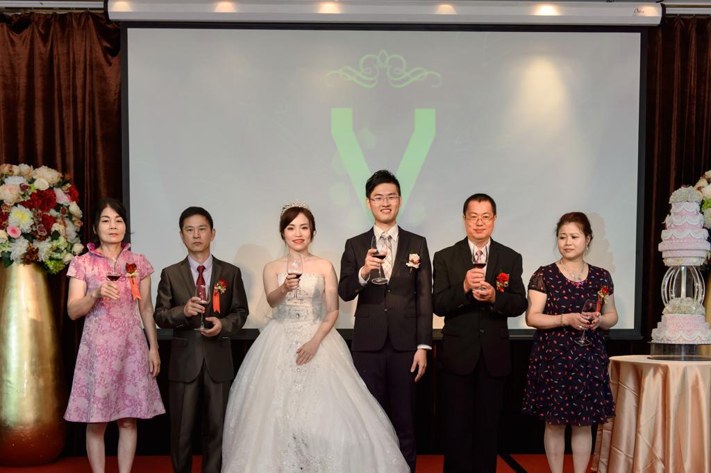 婚攝小勇, 小寶團隊, 台北婚攝, 中崙華漾, 中崙華漾婚宴, 中崙華漾婚攝, vivian, wedding day-058