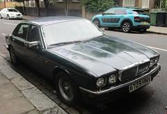 1993 Jaguar XJ6 3.2 (Al Walter) Tags: jaguarxj40 1993 k729hnv