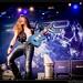Doro - Alcatraz hardrock & metal festival (Kortrijk) 13/08/2017