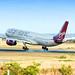 Virgin Atlantic | G-VGBR | Airbus A330-343 | BGI