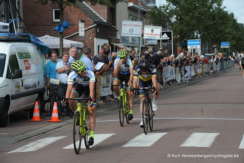 Omloop Vlaamse gewesten (444)