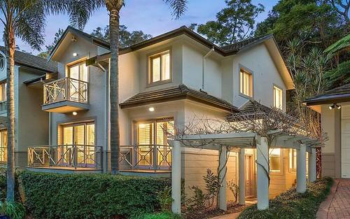 11 Boronia Avenue, Hunters Hill NSW