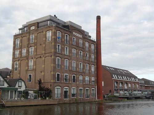 Bodegraven: Former Phoenix Factory