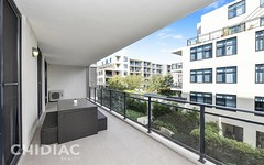 323/22 Baywater Drive, Wentworth Point NSW