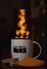 Hoy me tomo un Clickafé y unas galletas Tun (Ed Visoso) Tags: edvisoso tenreflexpic 40mm café coffee taza cup galleta cookie galletas cookies bokeh