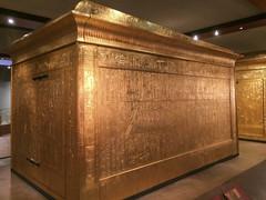 IMG_0671 (David J. Thomas) Tags: stlouissciencecenter science technology museum saintlouis missouri travel egypt kingtut tutankhamun replicas