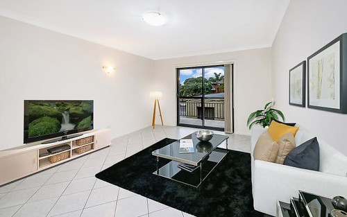 3/20 Crown St, Harris Park NSW 2150