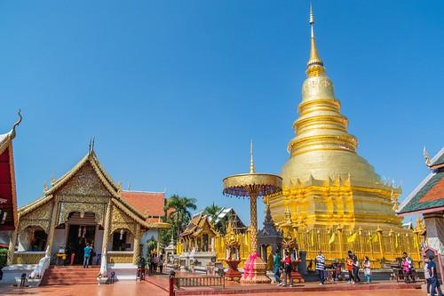 lamphun - thailande 6