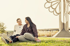 _DSC8110 (Mark_Dangerous) Tags: trialbycharm cedarrapids summer autumn love couple fiction author story romance teen cityof5seasons outdoor naturallight treeoffiveseasons