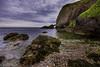 A Cove In The Stormlands (RattySV) Tags: nikon nikond7200 sigma1020mmf456 cushendun northernireland gameofthrones gameofthroneslocation got stormlands