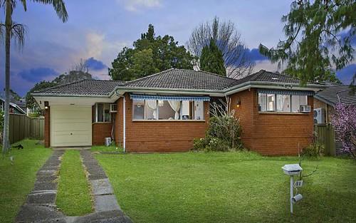60 Hilda Rd, Baulkham Hills NSW 2153