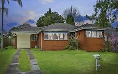 60 Hilda Road, Baulkham Hills NSW