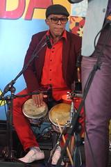 Septeto Santiaguero (2017) 08 (KM's Live Music shots) Tags: worldmusic cuba cubanson septetosantiaguero bongos drums neworleansjazzheritagefestival culturalexchangepavilion fairgroundsracecourseneworleans