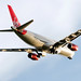 Virgin Atlantic | G-VLUV | Airbus A330-343 | BGI