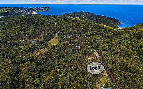 Lot 7, 361 The Scenic Road, Macmasters Beach NSW
