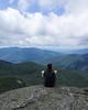 Taking in mountains (Gene Krasko Photography) Tags: adirondackmountains adirondacks adk adks mountains grandvista 360views panoramicviews atopamountain peak mountainpeak iroquoispeak 46ers 46highpeaks adk46er upstatenewyork nature landscape mountainlandscape attheedgeofacliff