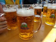 Noktoberfest (s__i) Tags: russell beer biergarten stein randy