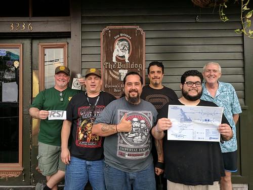Louisiana Bar Citizen August 2017