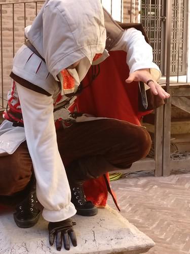 Assassin's a Ferrara