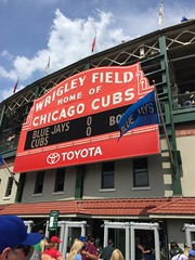 """Wrigley Field Marquee • <a style=""""font-size:0.8em;"""" href=""""http://www.flickr.com/photos/109120354@N07/36454144310/"""" target=""""_blank"""">View on Flickr</a>"""