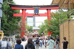 富岡八幡宮 画像30