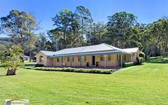 8 Corama Place, Bonny Hills NSW