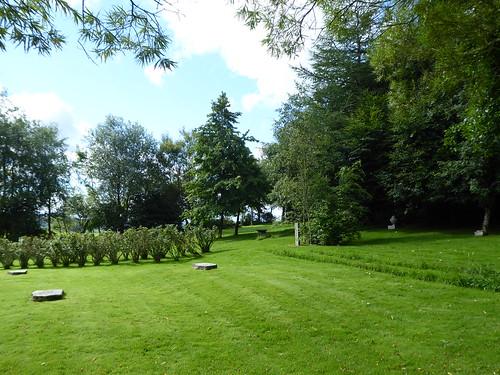 Little Sparta Lawn