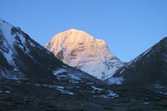 IMG_0624 (y.awanohara) Tags: kailash kora kailashkora ngari tibet may2017 yawanohara dirapuk northface
