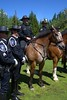 Mounted Police Ceremony (swong95765) Tags: police mounted horses ceremony officers law