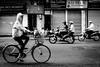 Streets of Hanoi (torbus) Tags: oldquarter motorbikes blackandwhite asia humans street southeastasia city vietnam capital blackwhite earlymorning movement bw silhouettes silhouette monochrome fujifilmx100f motorbike streetphotography people smoking contrasts sunrise monotone highkey hanoi