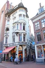 Amsterdam con el gordo (holacomovai) Tags: alibaba alipio amsterdam calle canessa francisco holacomovai jose schmidt street