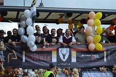 Gay Pride Antwerpen 2017 (O. Herreman) Tags: belgie belgium antwerpen antwerp anvers gay pride 2017 lgbt freedom liberty rights droits homo biseksueel lesbisch kinky leather badpuppy mask antwerppride2017 gayprideantwerp gayprideanvers2017 straatfeest streetparty festival fest