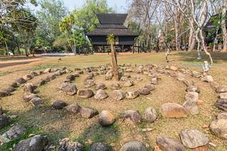 maison noir chiang rai - thailande 10