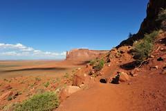 "Monument Valley Navajo Tribal Park, Arizona, West United States D700 053 (tango-) Tags: us usa america statiuniti west western monumentvalley navajo park arizona unitedstates westernamerica америка соединенные штатысша 美國""美國""美國 amerika vereinigtestaaten アメリカ 米国米国"
