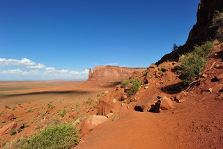 Monument Valley Navajo Tribal Park, Arizona, West United States D700 053