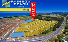 Lot 34 Rainbow Beach Estate, Lake Cathie NSW