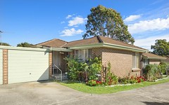6/12 Bensley Road, Macquarie Fields NSW