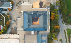 ... (Benny / 2B-OptiK) Tags: drone dji mavic pro droneshot sky landscapes landschaften