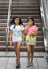 Playday with Eunice at Tom's World, Zhongxiao, Taipei (chensformers) Tags: cherry playday eunice taipei tomsworld summer2017