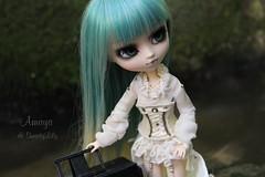 SweetyLily (Friendspullip &SweetyLily) Tags: sweetylily pullip pullipmh pullipoutfit pullipclothes obitsu pullipphotographie pullipcusto