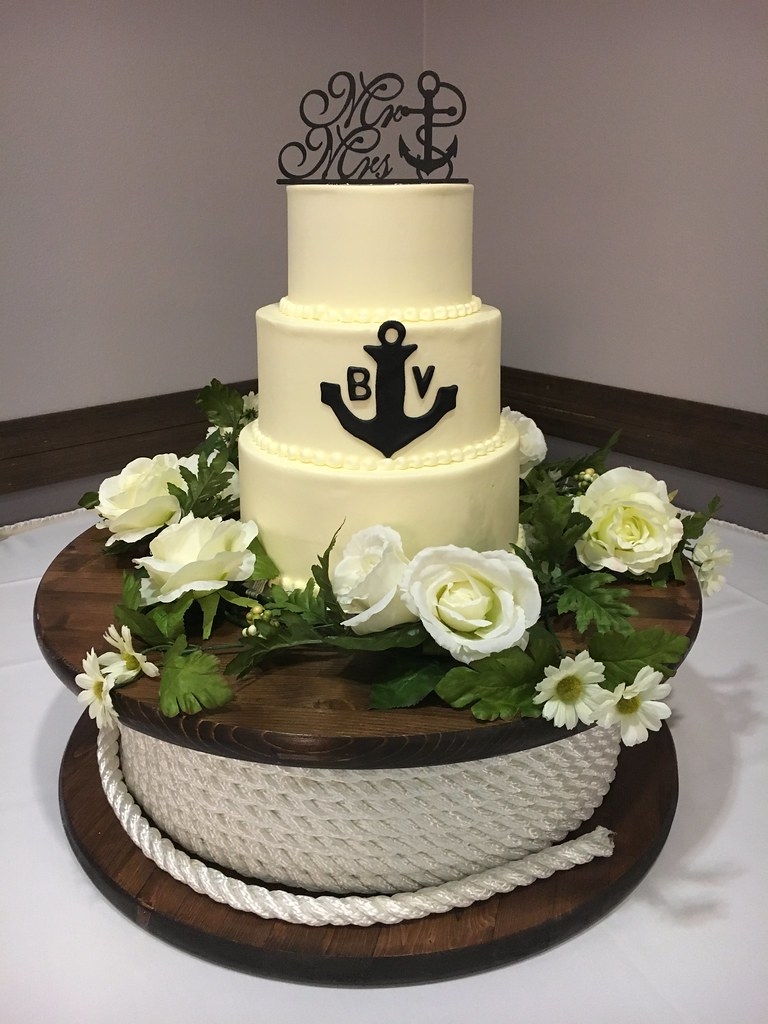 The World\'s most recently posted photos of cake and nautical ...